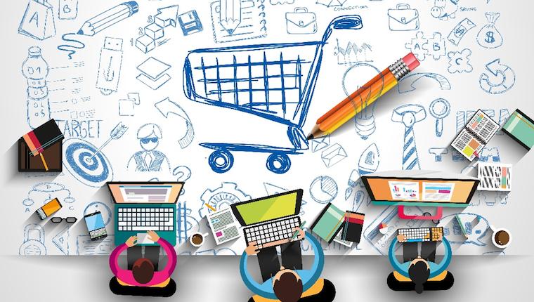 Sosyal medya ve E-ticaret